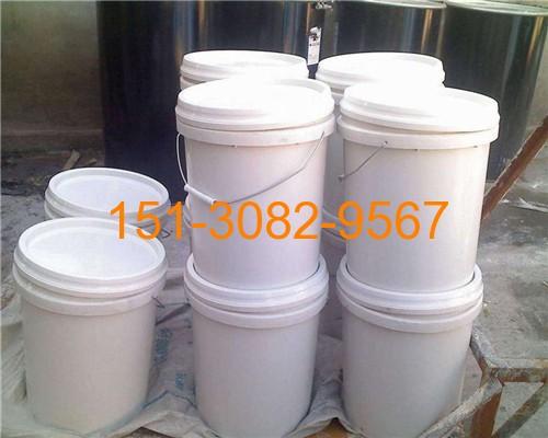 自流平型低模量双组份聚硫建筑防水密封胶膏-科运研发中心1