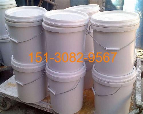 双组份聚硫密封胶双组份聚硫密封胶 非下垂型 自流平型的区别-科运橡塑出品1