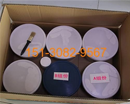双组份聚硫密封胶双组份聚硫密封胶 非下垂型 自流平型的区别-科运橡塑出品3
