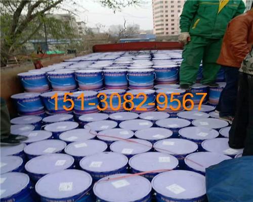双组份聚硫密封胶 双组份聚氨酯建筑防水密封胶的性能分析2