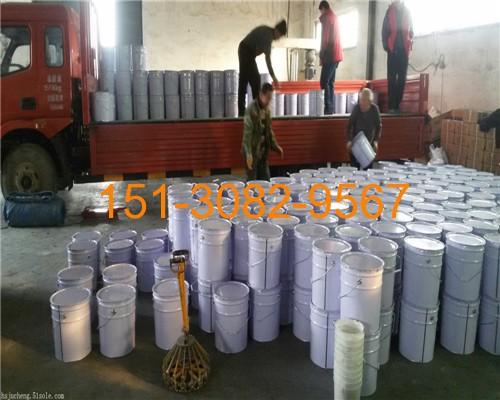双组份聚硫密封胶的基料配比 JC483-2006 科运橡塑拳头产品1
