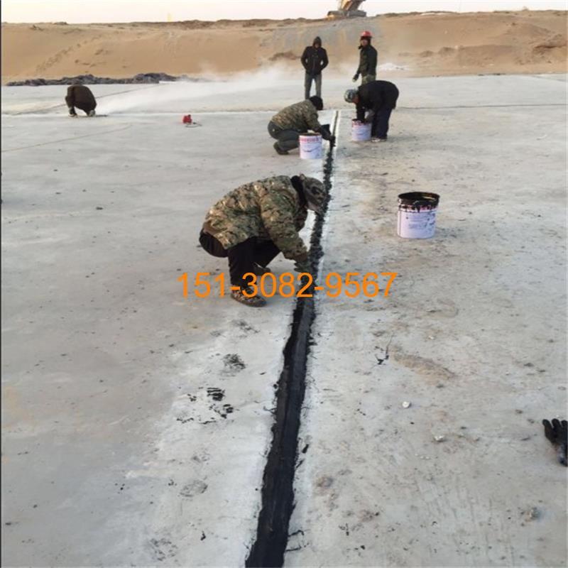 混凝土接缝防水专用双组份聚硫密封胶SGJL851型2