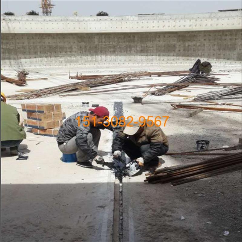 聚硫建筑密封膏 双组份建筑防水聚硫密封胶厂家批发2
