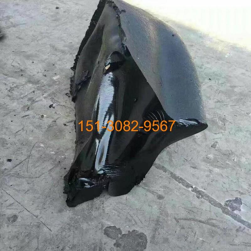 道路嵌缝防水沥青油膏 国标厚浆型沥青胶泥厂家国标产品