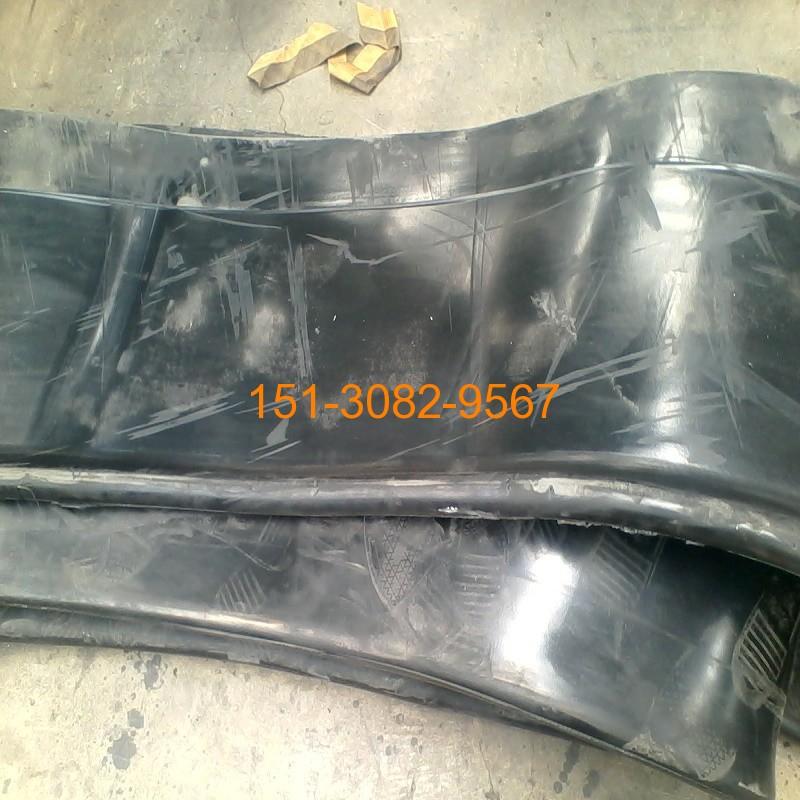 盾构帘布橡胶板-顶管机出洞密封装置 帘布胶板厂家2