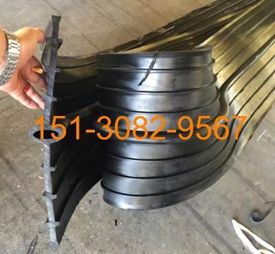橡胶止水带物流性能-硬度(邵尔A)、拉伸强度、扯断伸长率1